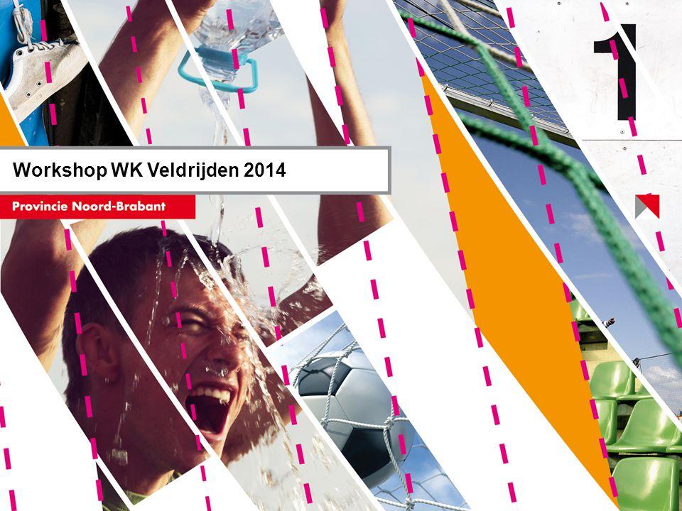 Workshop WK Veldrijden 2014