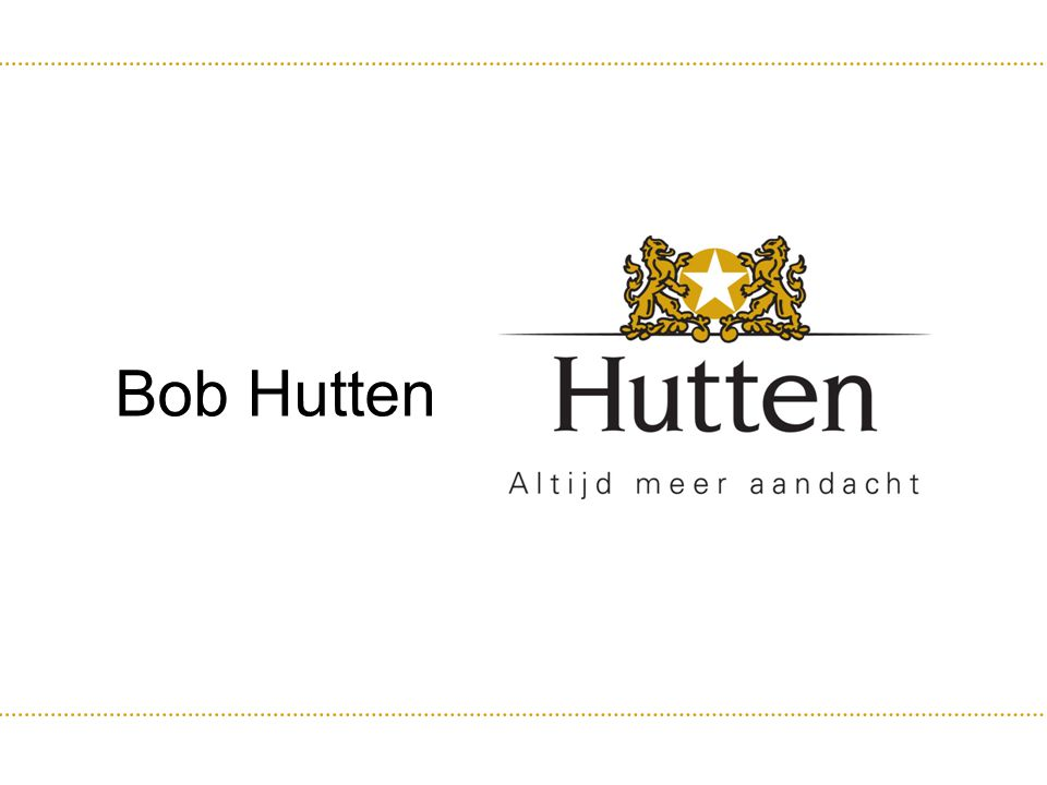 Bob Hutten