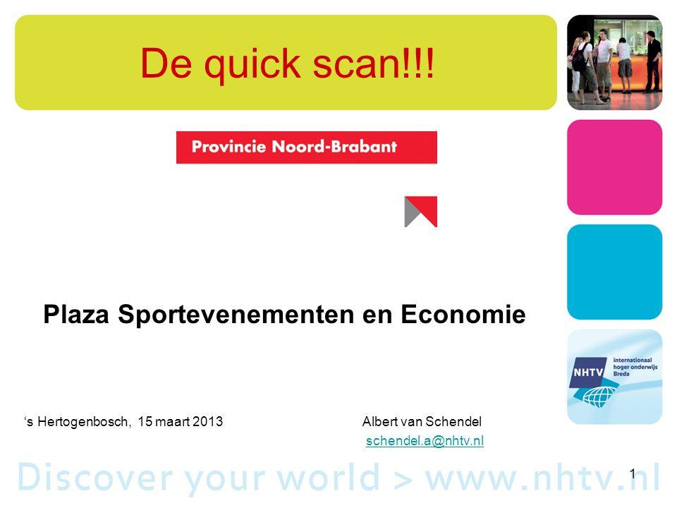 De quick scan!!.