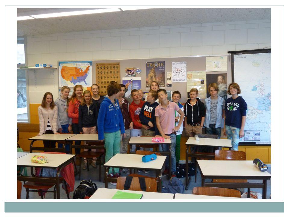 Reken- en taaltoetsen Geen taaltoetsen in klas 2.Rekenen is ondergebracht in de wiskunde- methode.