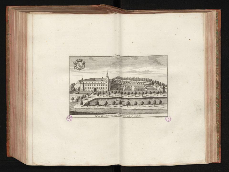 Prima pars Brabantiae cuius caput Lovanivm'.