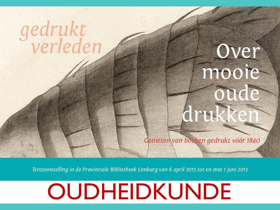 Fotoalbum OUDHEIDKUNDE