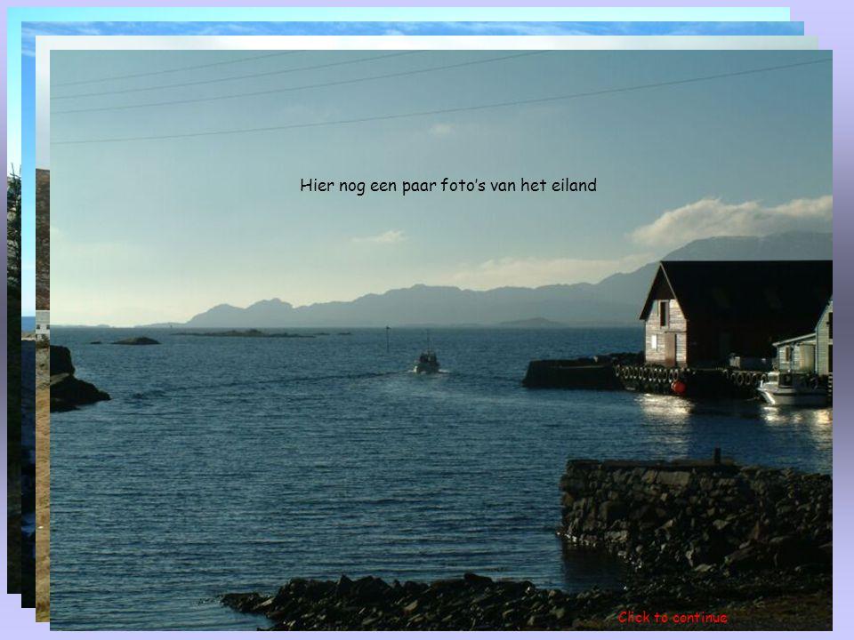 Click to continue Hier nog een paar foto's van het eiland