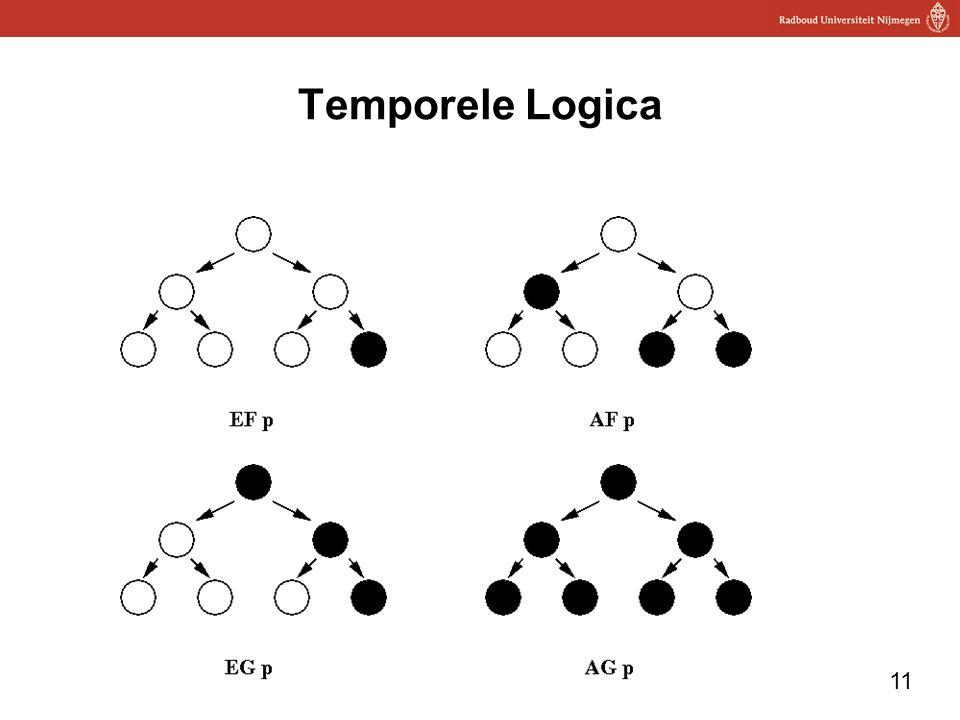 11 Temporele Logica