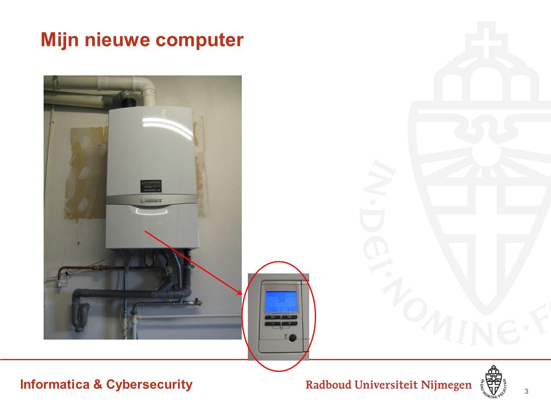 Informatica & Cybersecurity Mijn nieuwe computer 3