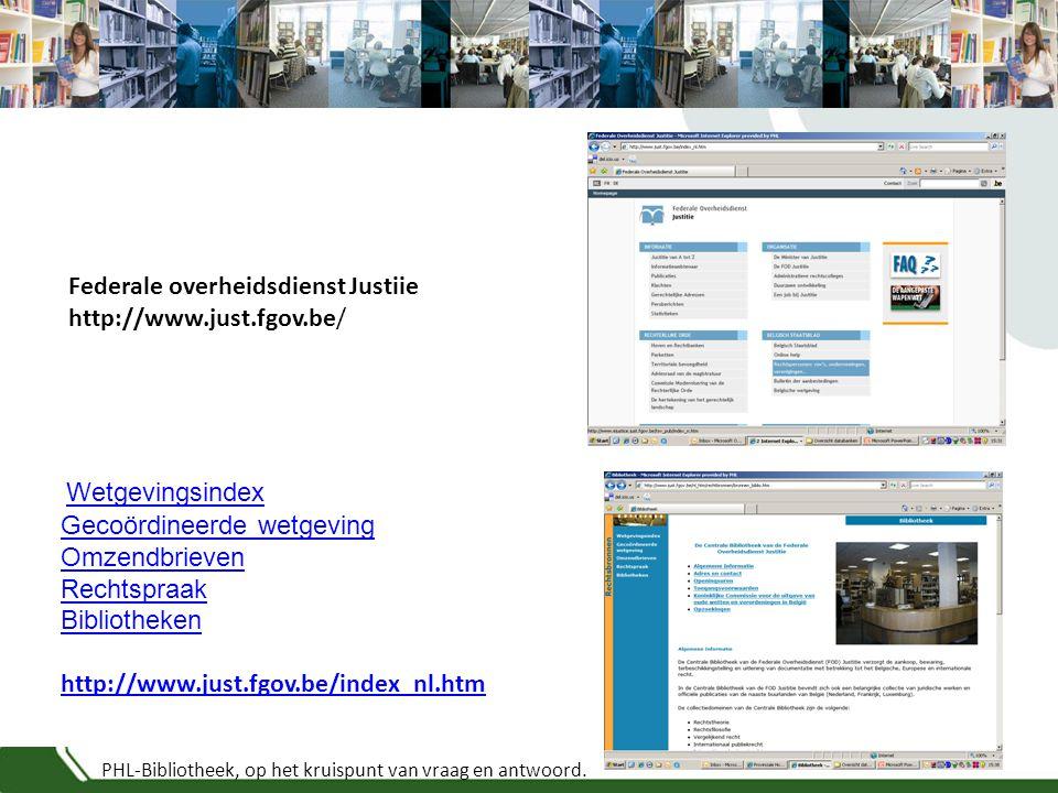 PHL-Bibliotheek, op het kruispunt van vraag en antwoord. Balans: nieuwsbriefBank & Financiewezen