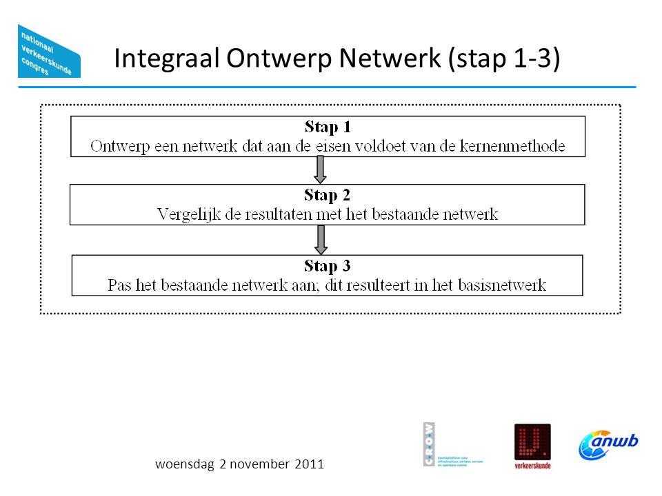 woensdag 2 november 2011 Evaluatie veiligheidseffecten (stap 6-8)