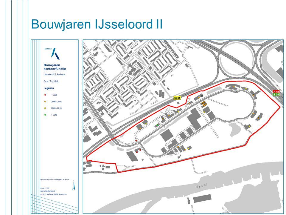 20 juni 2013 10 Bouwjaren IJsseloord II