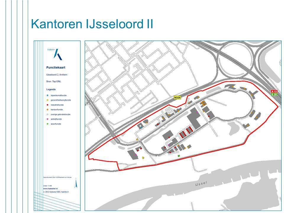20 juni 2013 9 Kantoren IJsseloord II