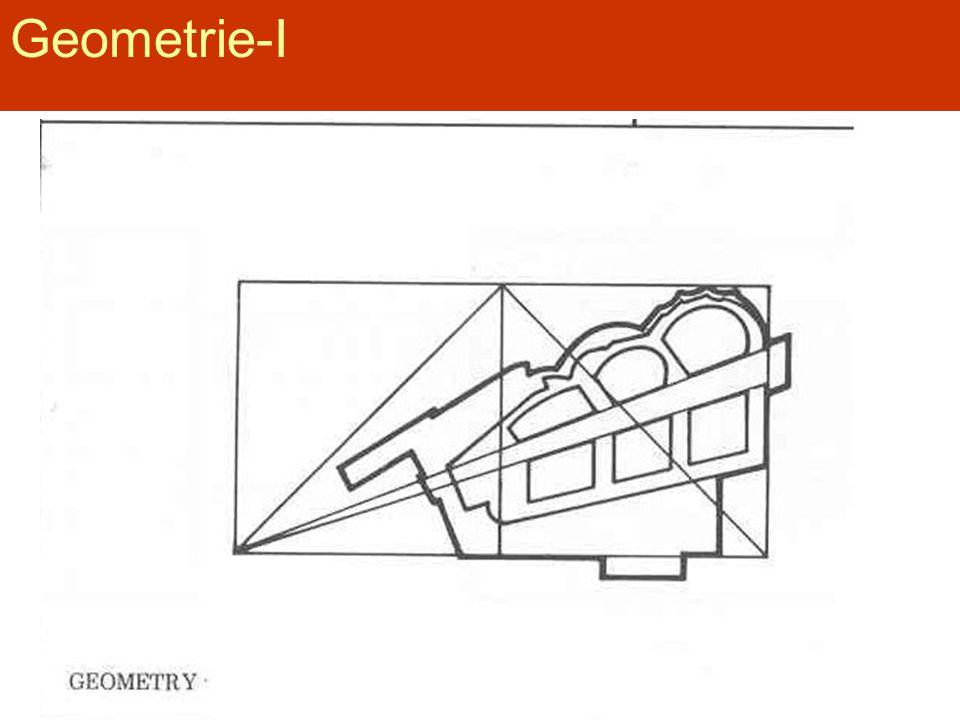Geometrie-I