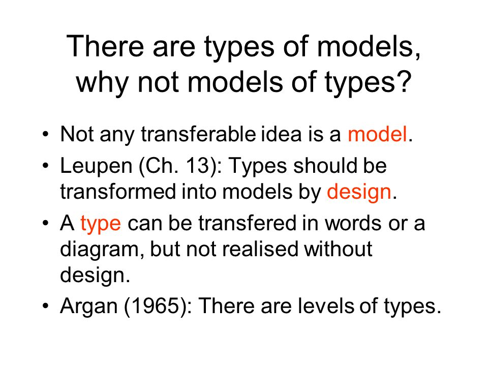 Begrippen(terms) A concept(ion):has not yet form; is a theme transferabe to others; it organises design choices; it is transferable in words, schemes and reference images; it pervades a design into the details.