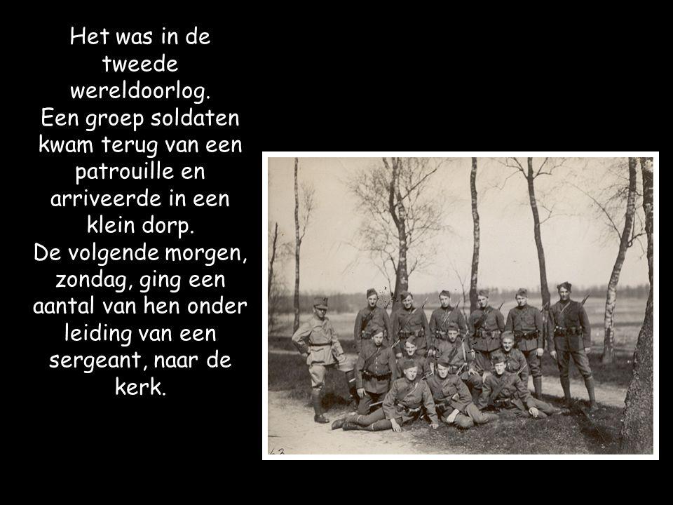 Tekst Gerard De Vries