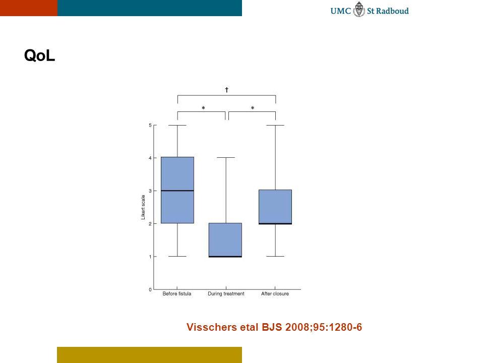 QoL Visschers etal BJS 2008;95:1280-6