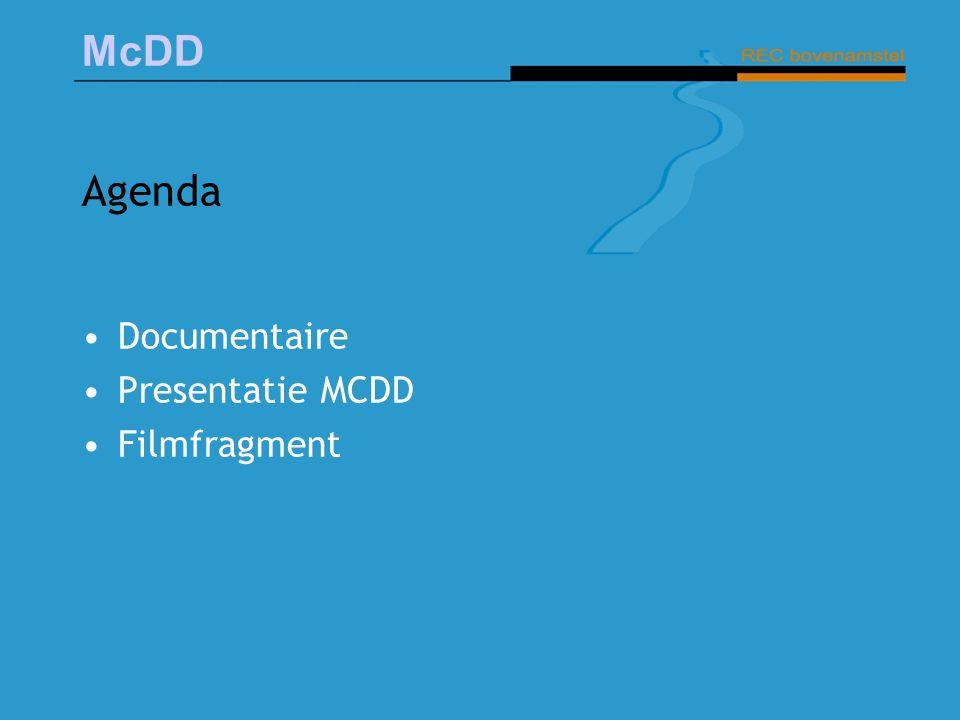 McDD Agenda Documentaire Presentatie MCDD Filmfragment