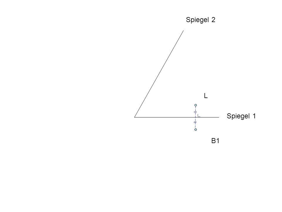 L B1 Spiegel 1 Spiegel 2