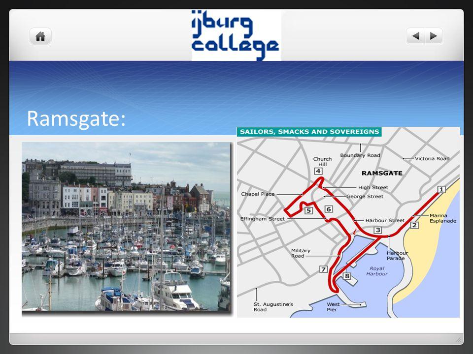 Ramsgate: