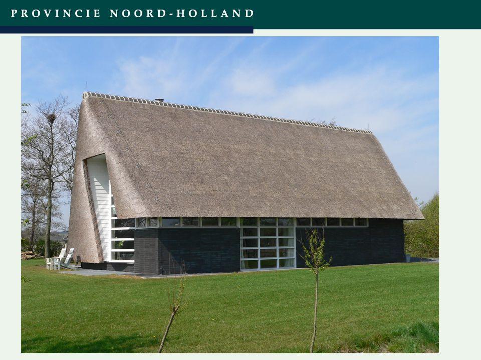 Titel presentatie (wijzigen in diamodel) Juridische vormgeving Ruimte voor Ruimte Beleidsregel Ruimte voor Ruimte in Noord-Holland.