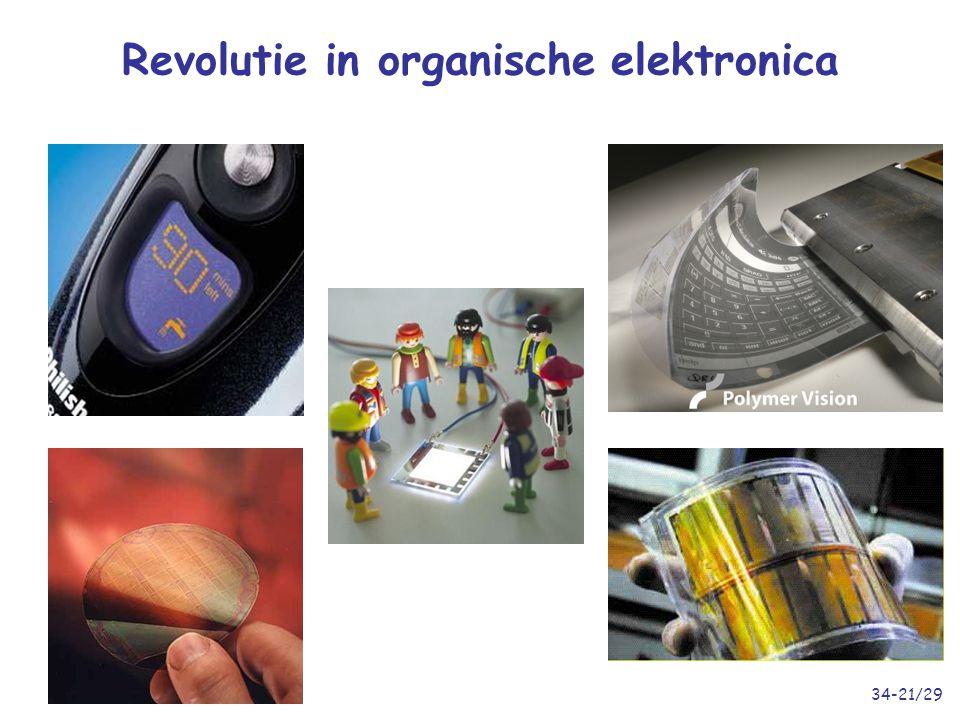 Revolutie in organische elektronica 34-21/29