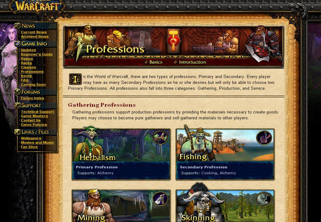 6 Wereldwijde multi player games op Internet