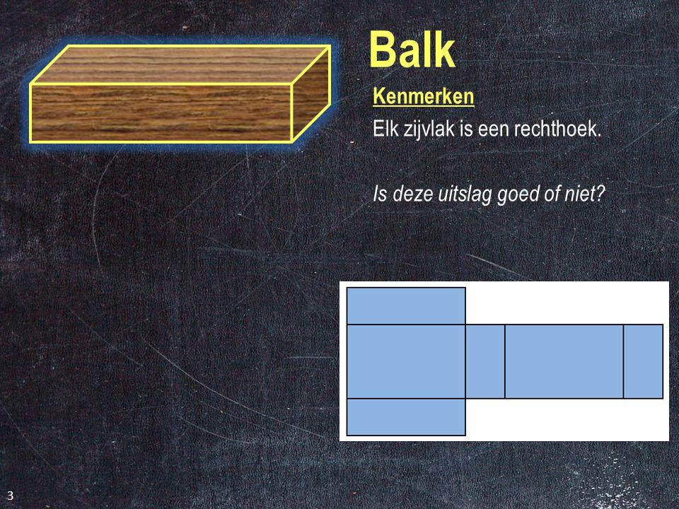 Kubus Kenmerken 6 gelijke zijvlakken.Elk zijvlak is een vierkant.