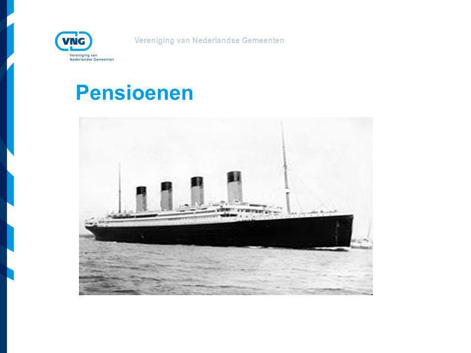 Vereniging van Nederlandse Gemeenten Pensioenen