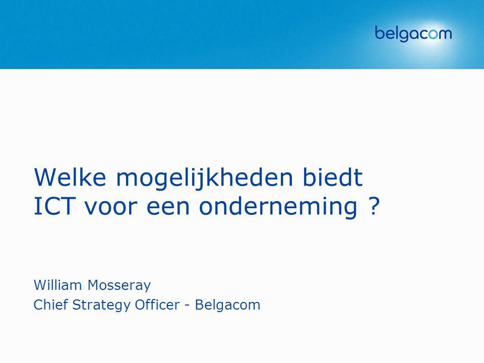 Inhoud Inleiding Missie en doelstellingen van het e-Programma van Belgacom On-linedemonstratie van Belgacom e-HR Resultaten Besluit