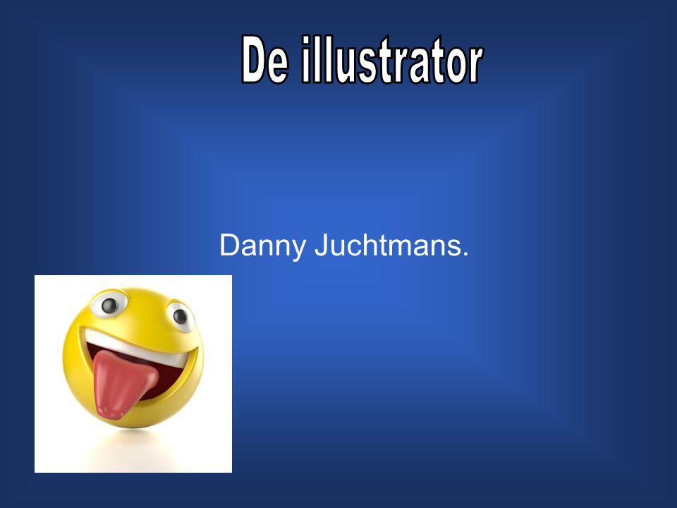 Danny Juchtmans.