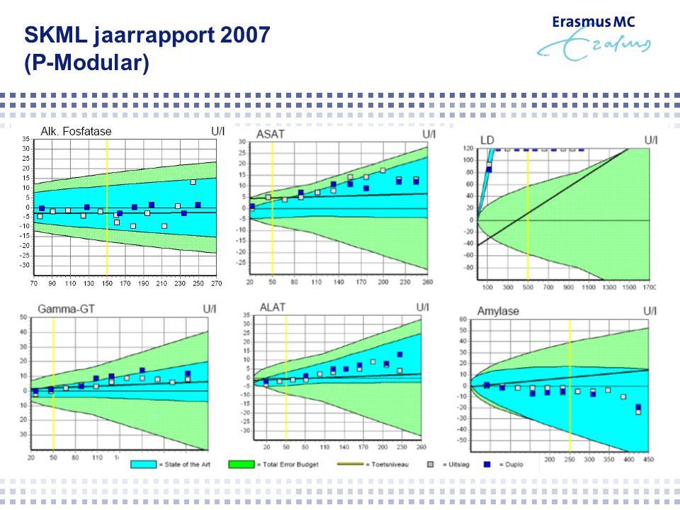 SKML jaarrapport 2007 (P-Modular)