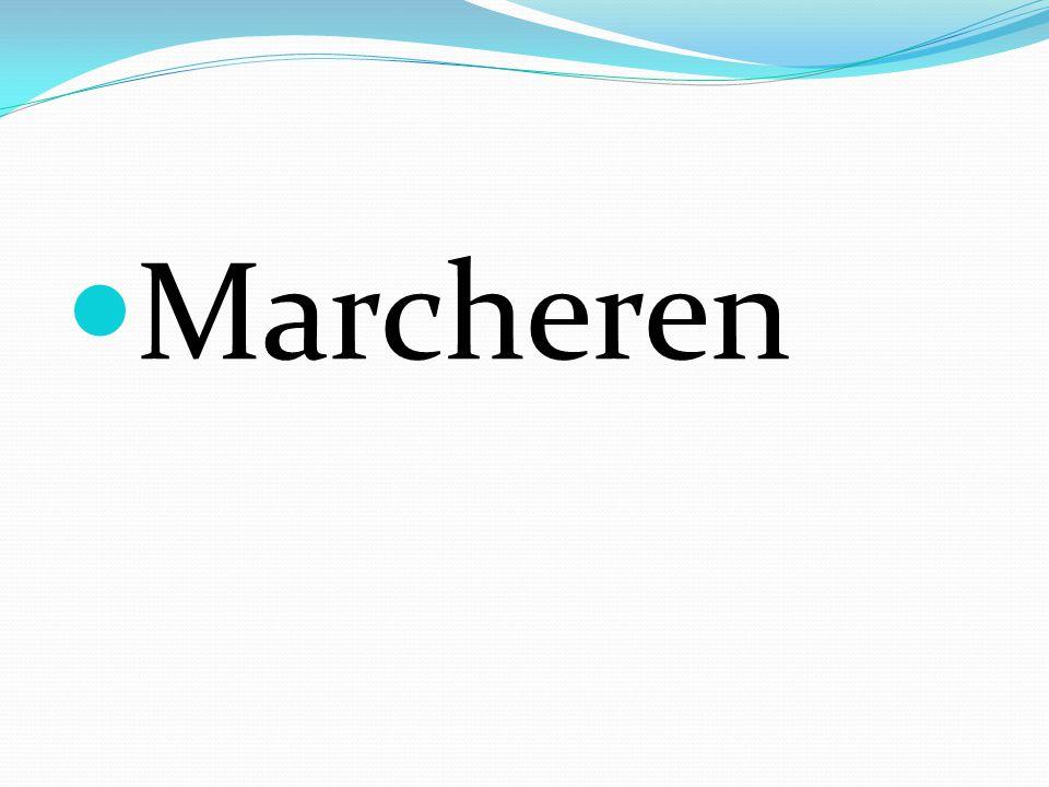 Marcheren
