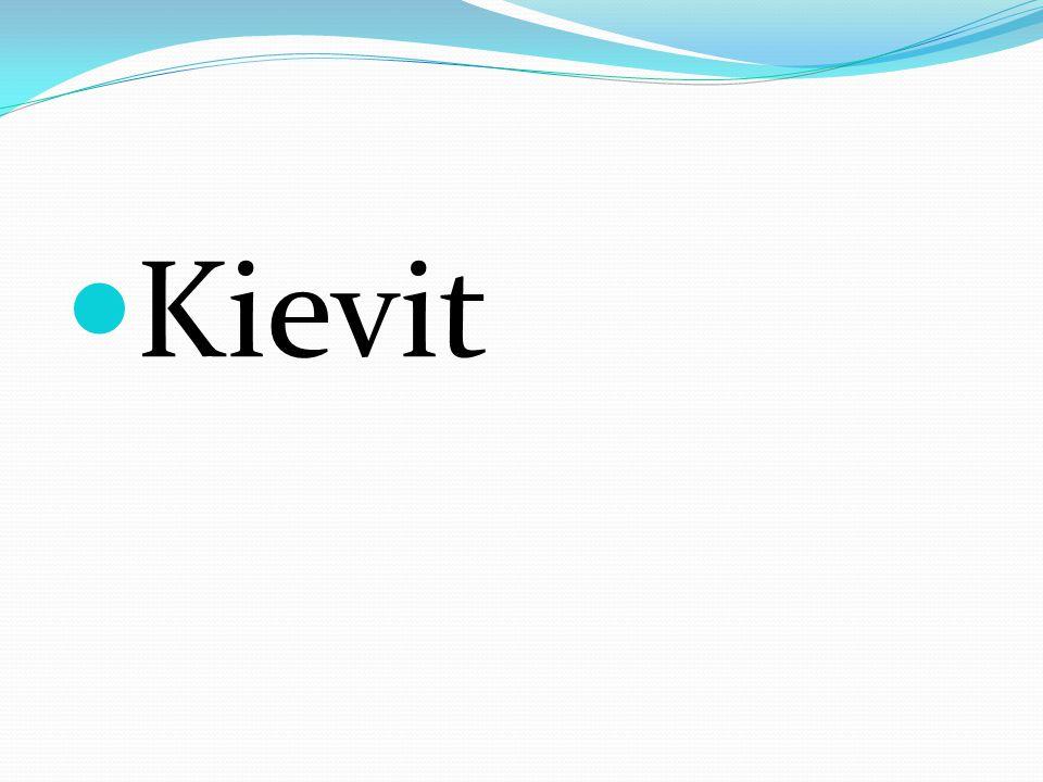Kievit