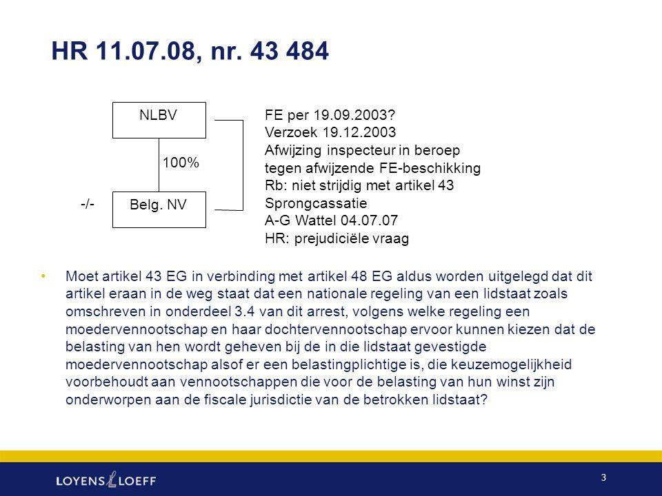 4 nr.08/900 100% FE beschikking 26.05.04 m.i.v.