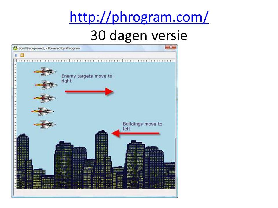 http://phrogram.com/ http://phrogram.com/ 30 dagen versie