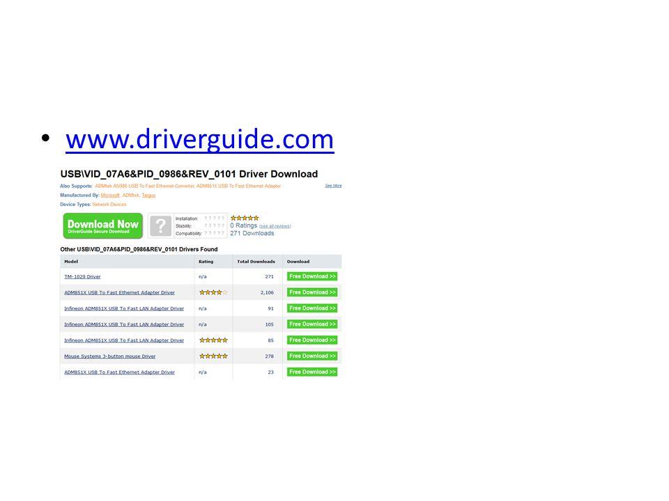 www.driverguide.com