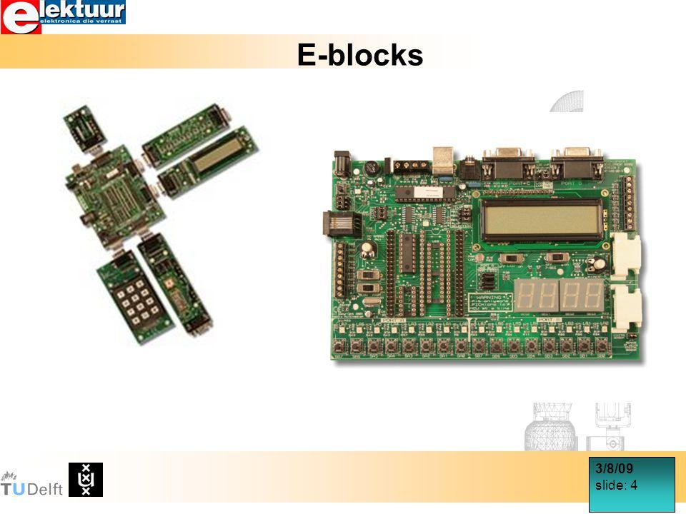 3/8/09 slide: 5 Flowcode