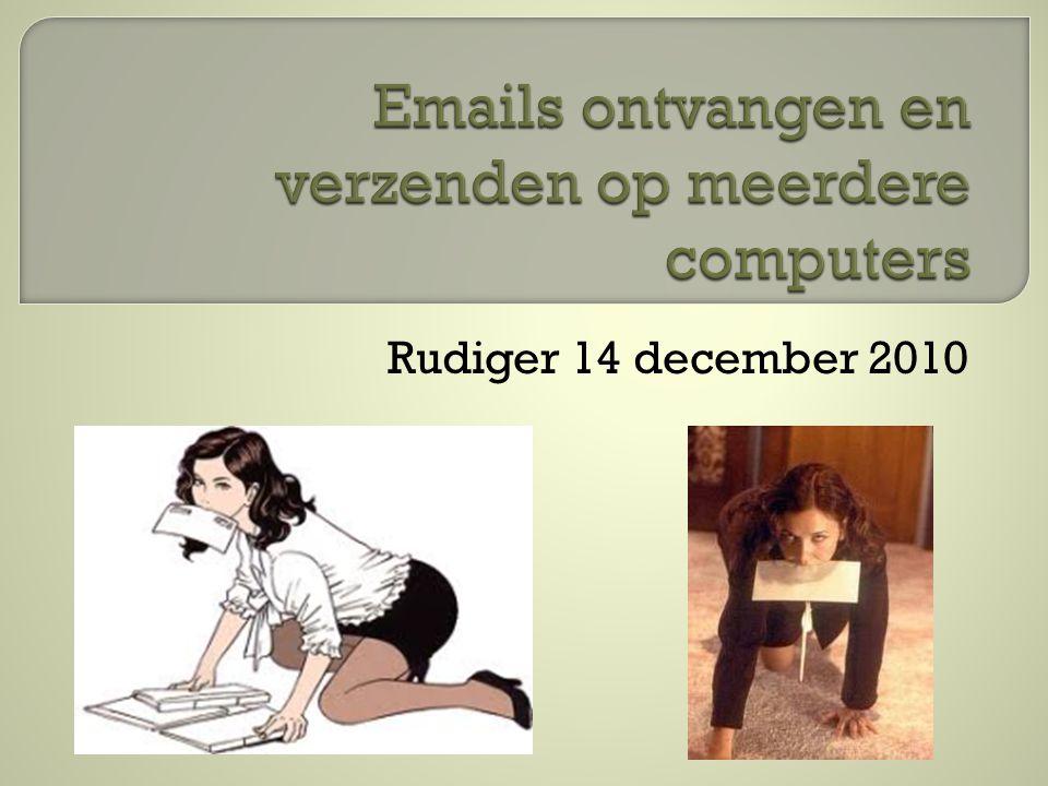 Rudiger 14 december 2010