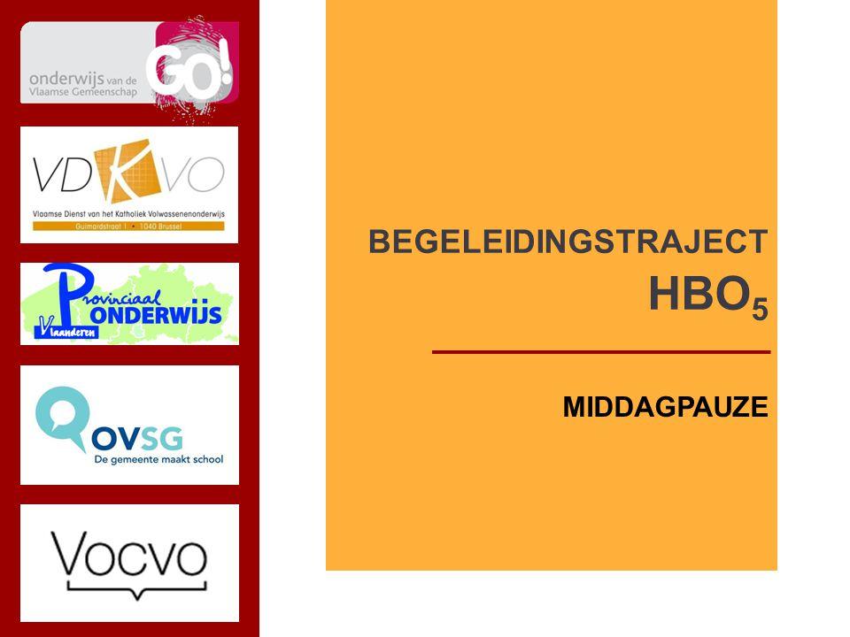 subtitel TITEL VDKVO i.s.m. DNI MIDDAGPAUZE BEGELEIDINGSTRAJECT HBO 5