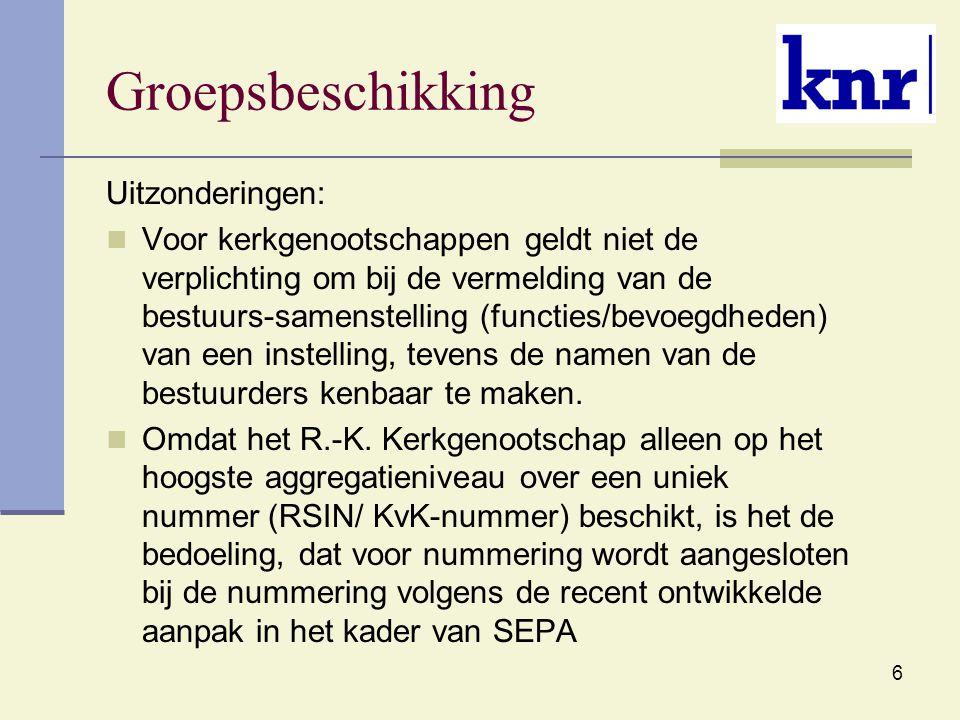 17 Meldpunt acquisitiefraude Wetgeving opgesteld om fraude tegen te gaan www.fraudemeldpunt.nl Overige fraudegevallen