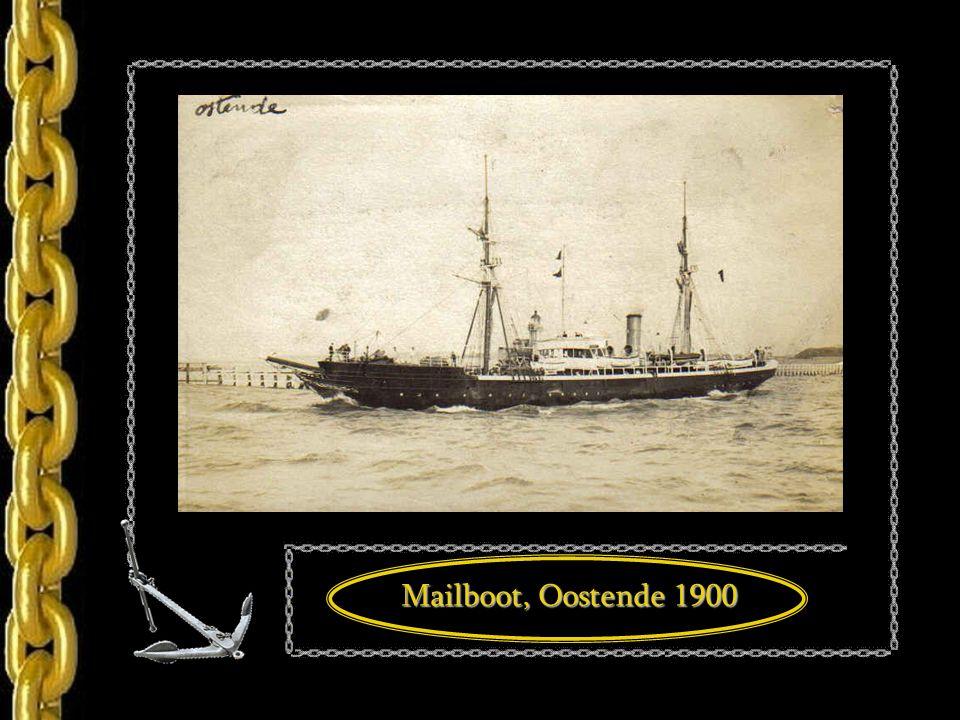 De Flandre 1905 De Flandre 1905