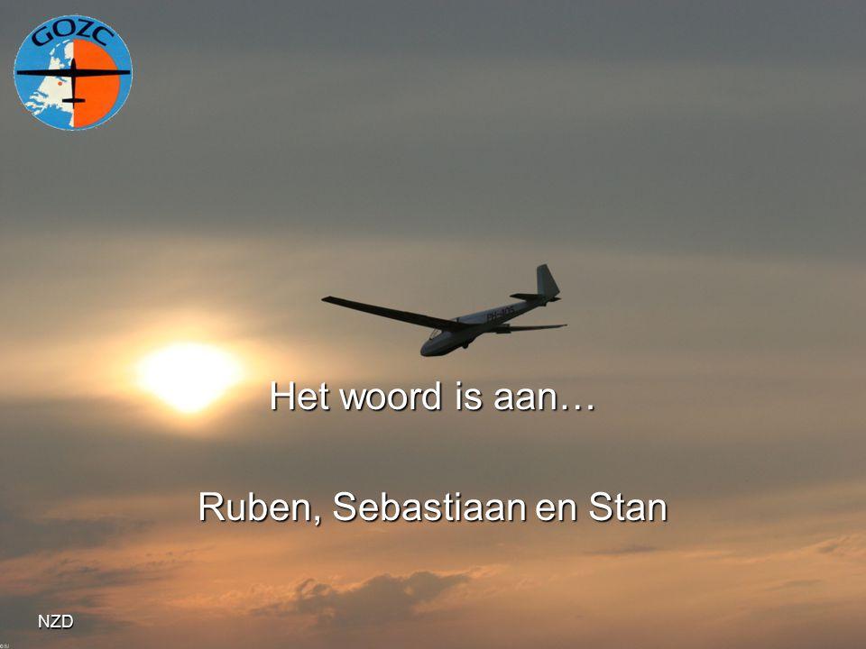 NZD Het woord is aan… Ruben, Sebastiaan en Stan
