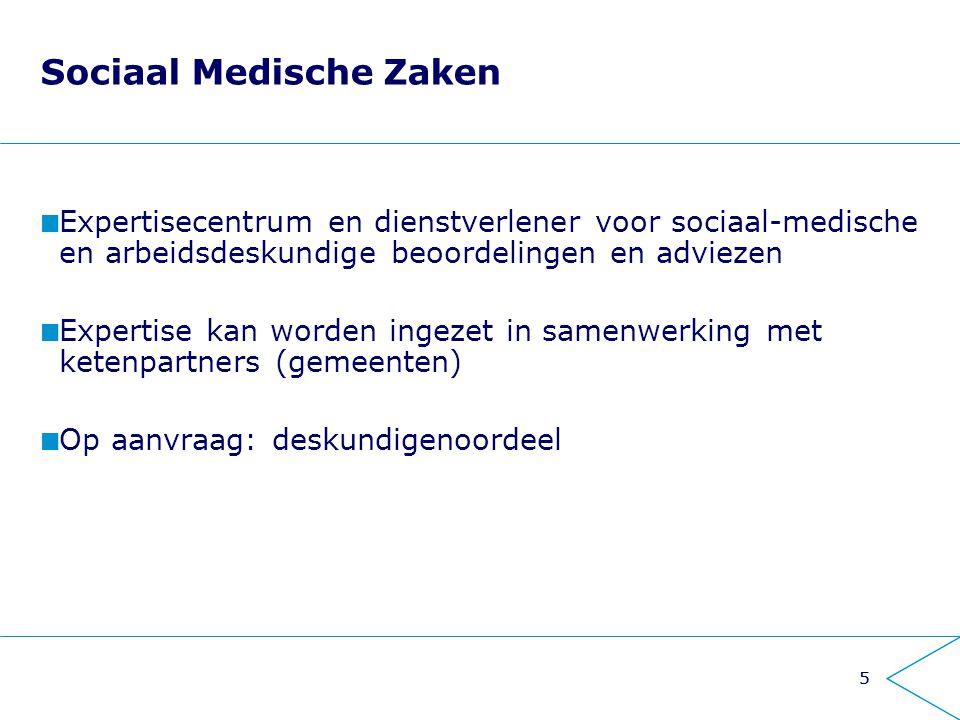 6 Arbeids(on)geschiktheid in Nederland Privaat - verzuimbegeleiding bedrijfsarts arbo-arts arbeidsdeskundige werkgever Publiek - claimbeoordeling verzekeringsarts arbeidsdeskundige