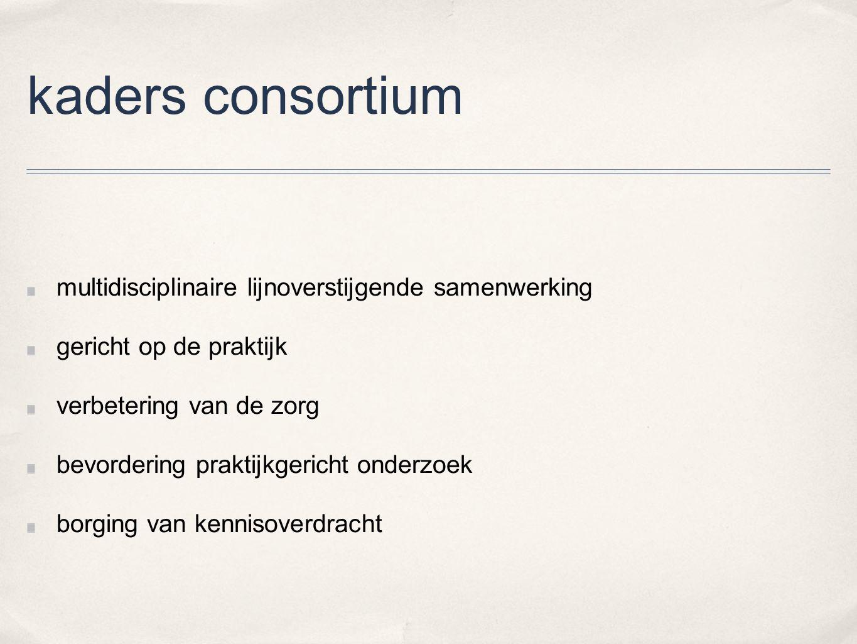 situatie Groningen/Noord Drenthe en Friesland ✤ relatief dunbevolkt > zorgen om bereikbaarheid en kwaliteit ✤ groot percentage zwangeren met een lage sociaaleconomische status (SES)