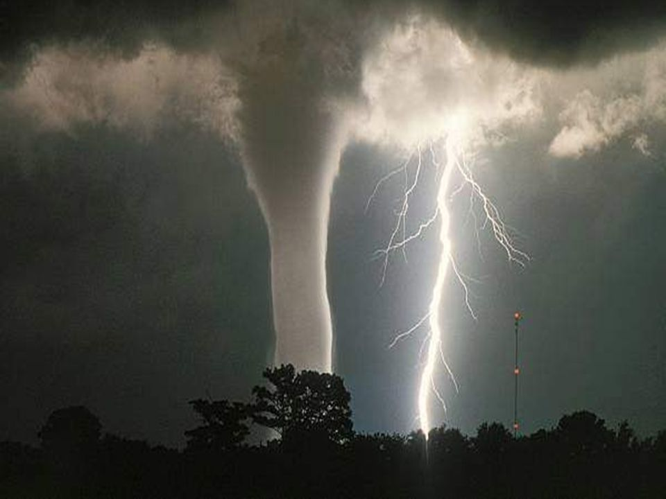 Frank Zwager, 14 september 2009 Inleiding dia tornado