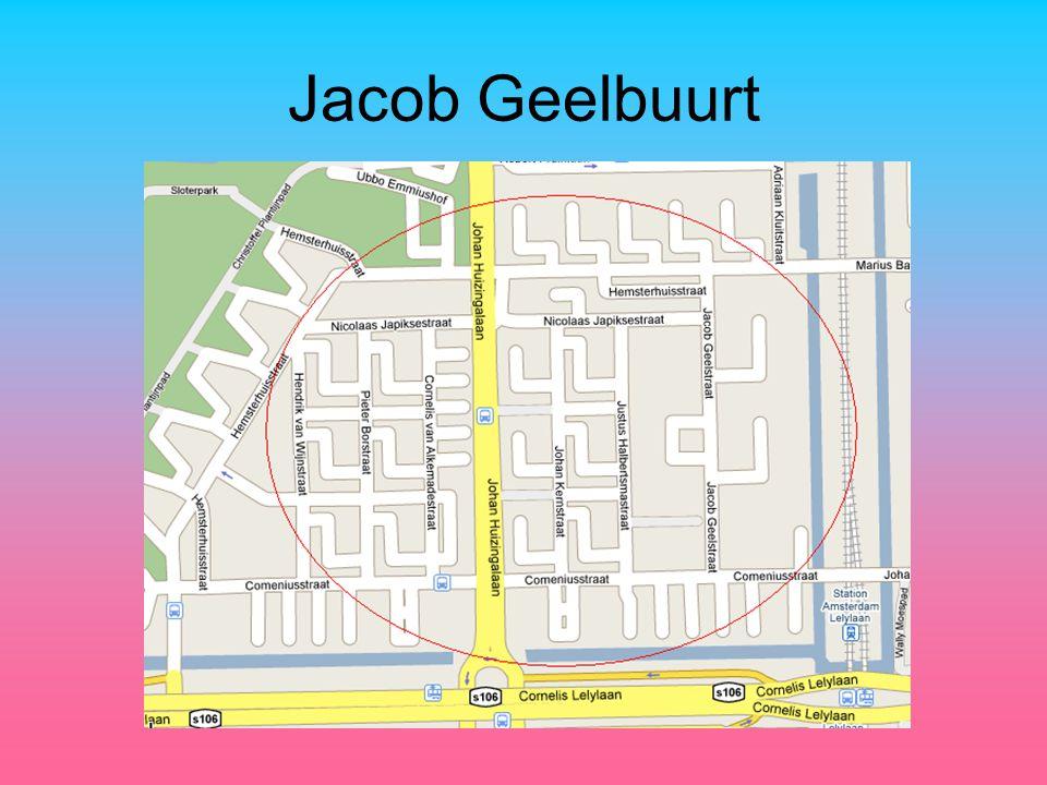 Jacob Geelbuurt