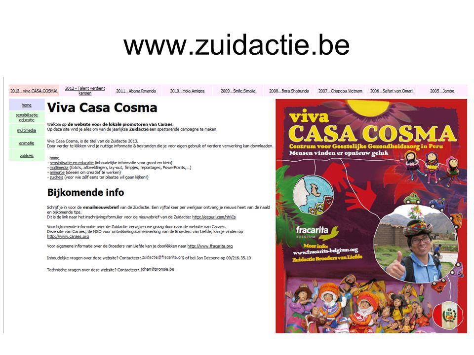 www.zuidactie.be