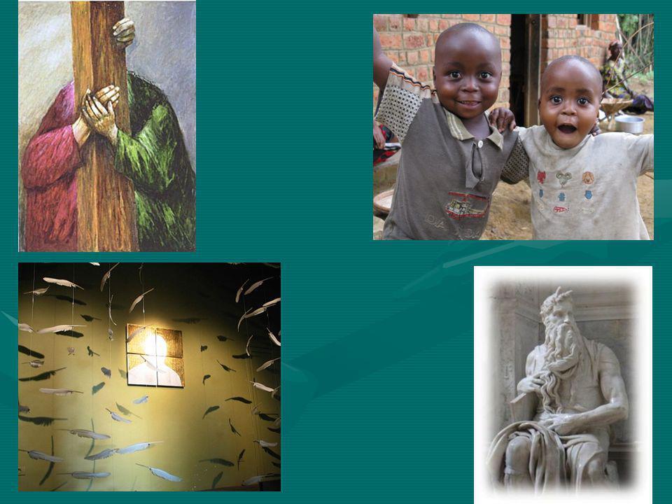 Mozes & zijn roeping Hedendaagse vertaling Shabunda Veertig dagentijd