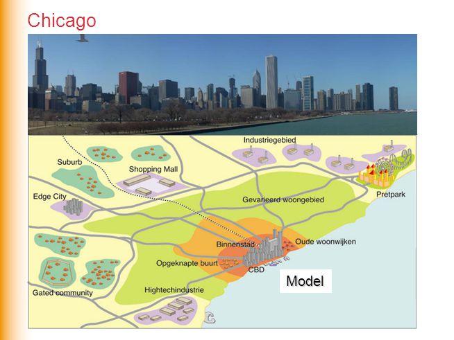 Model Chicago