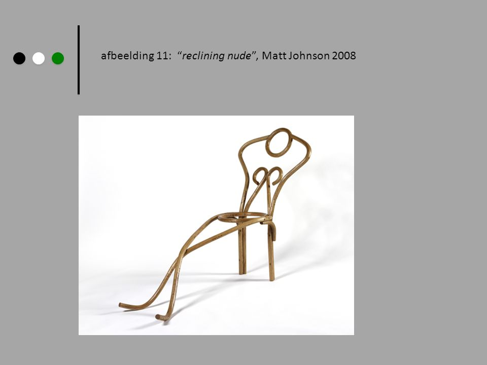 afbeelding 11: reclining nude , Matt Johnson 2008