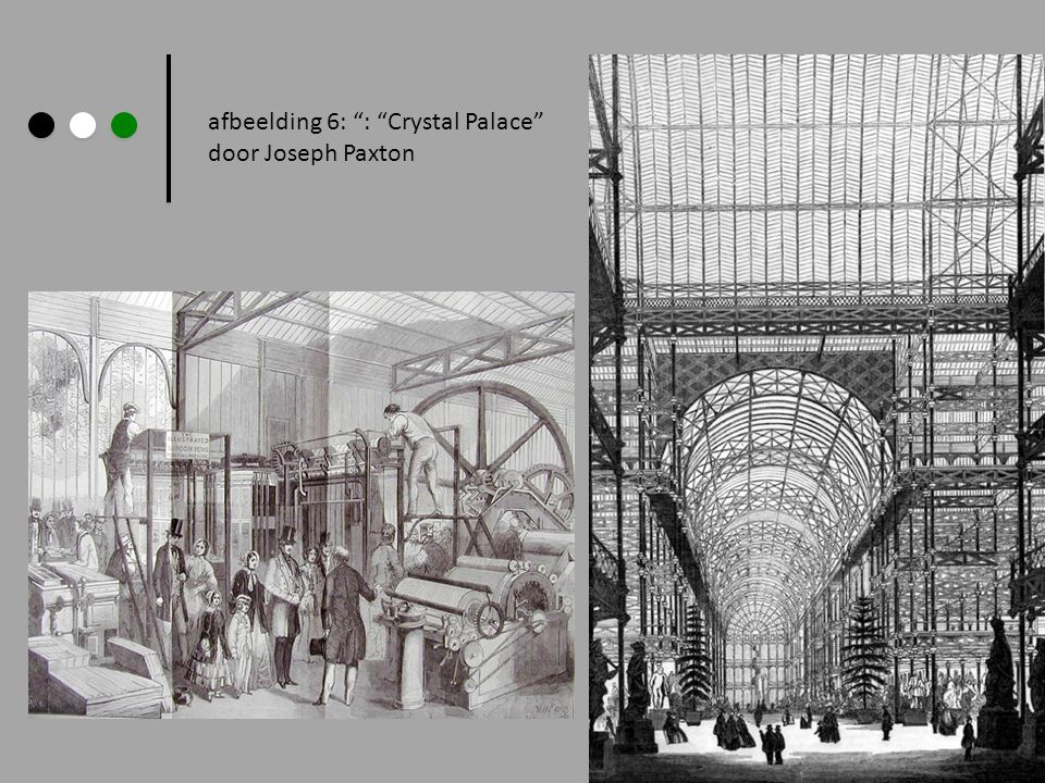 afbeelding 6: : Crystal Palace door Joseph Paxton
