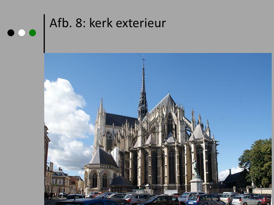 Afb. 9: interieur