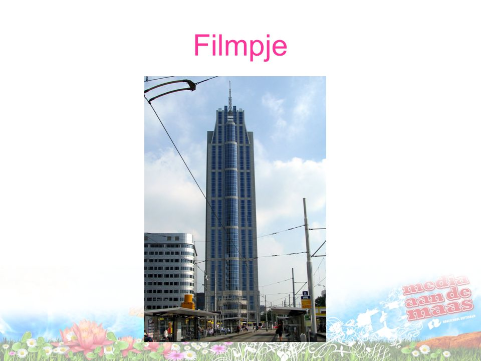 Filmpje